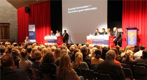 Leading Boys Private School in melbourne, Brighton Grammar, Understanding Boys Panel