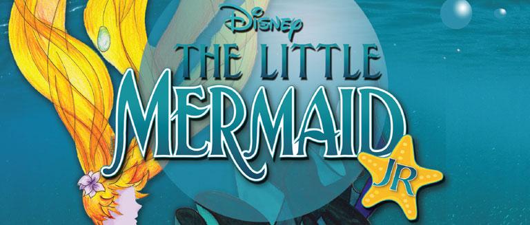 Little Mermaid Image